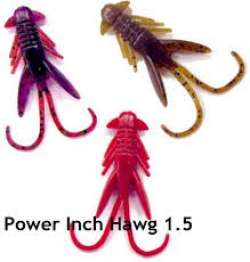 Berkley Power Bait inch Hawg