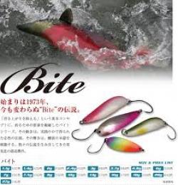 Блесна Artfishing Bite (1.7-7g)