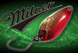 Блесна Ivyline Milner (1.7g, 2g, 2.3g)