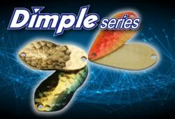 Блесна Ivyline Penta-2 Dimple (1.7g, 2.5g)