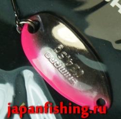Блесна Shimano Cardiff Roll Swimmer Compact Edition (4.5g)