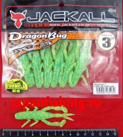 """Jackall Dragon Bug (""""рачок"""")"""