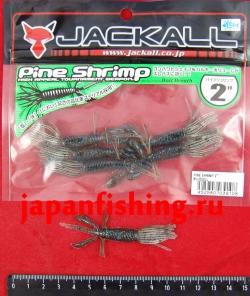 """Jackall Pine Shrimp (""""рачок"""")"""