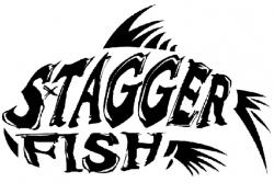 Силиконовые приманки Stagger