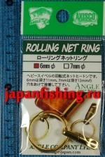 Angle Axisco кольцо с крепежём диам.6мм