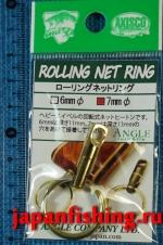 Angle Axisco кольцо с крепежём диам.7мм