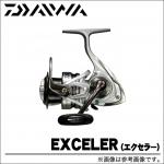 Daiwa 14 Exeler 2506