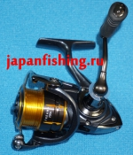 Daiwa 15 Freams 2506 New