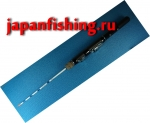 Daiwa Crystia-16 Wakasagi 21BK 44cm №2 удочка-сторожок (хлыстик 1-2,5g)