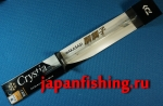 Daiwa Crystia Wakasagi 28.5cm S(0.5-5g) сторожок-хлыст