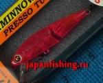 Daiwa Dr. Minnow Joint 5F 2.3g 0102