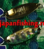 Forest Miu Native Abalone 3.5g (30634)1+Hero`s