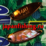 Forest Miu Native Abalone 3.5g (30658)3+Hero`s
