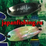 Forest Miu Native Abalone 3.5g (30672)5+Hero`s