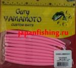 Gary Yamamoto Thin Senko (94813) Buble Gum
