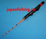 Hamada Shokai Gokusen Type-1 38.5cm удочка-сторожок карбон