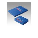 Meiho-BM коврик-сиденье раскладной для рыболовных ящиков