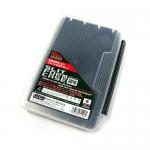 Meiho Slit Form Case 3010NS коробка для крючков, мух, приманок с крючками