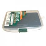 Meiho Slit Form Case F9 коробка для крючков, мух, приманок с крючками