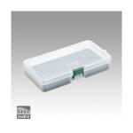 Meiho Slit Form Case L коробка для крючков, мух, приманок с крючками