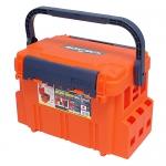 Meiho Versus BM-5000 Orange ящик под стойки