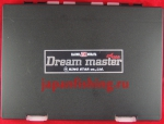 Ringstar DMA-1500SS Black коробка д/блёсен