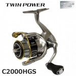 Shimano 15 Twin Power C2000HGS