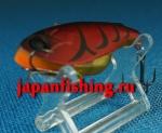 Shimano Bantam Rattlin Sur-Vibe-62R ZV-107P 14g #109