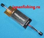 Shimano Wakasagimatic SHS02 1-5.5g 23см, сторожок-хлыст красный