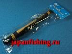 Shimaya Nanook ручка (дерево) для хлыста-кивка, с держателем катушки