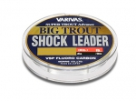 Varivas Big Trout Shock Leader VSP Fluoro Carbon 14lb 0.310mm 30m