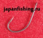 Daiwa Bassers Worm Hook SS FFN #4 10шт