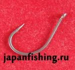 Daiwa Bassers Worm Hook SS FN #1 9шт