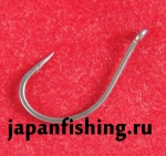 Daiwa Bassers Worm Hook SS FN #2 10шт