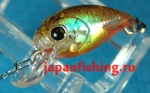 Lucky Craft Micro Cra-Pea MR 26mm 1.9g 9874