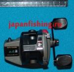 Daiwa Hunter GS-mini со счётчиком глубин (метрическая)