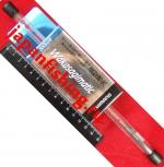 Shimano Wakasagimatic SHS05 5.5-14g 23см, сторожок-хлыст красный