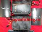 Daiwa Presso-2014 9x11x3cm S(B) кошелёк д/блёсен