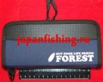 Forest-2017 21.5х9.5х4.5см blue кошелёк д/блёсен