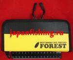 Forest-2017 21.5х9.5х4.5см yellow