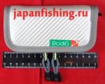 RodioCraft-2014 LUX 0278 кошелёк д/блёсен